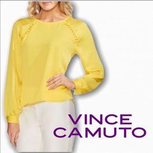 Vince Camuto plus size blouse